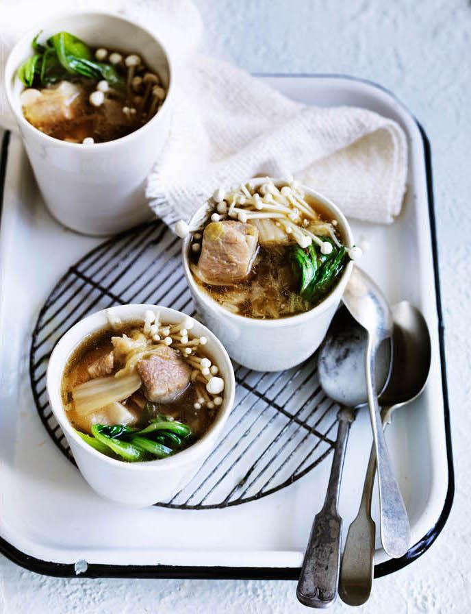 Superior Soup